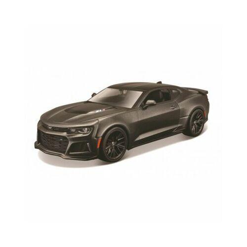 Figurki i postacie, Model metalowy Chevrolet Camaro ZL1 1/24 do składania