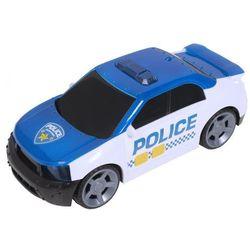 Flota Miejska - Samochód policyjny midi
