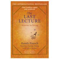 Książki do nauki języka, LAST LECTURE (opr. miękka)