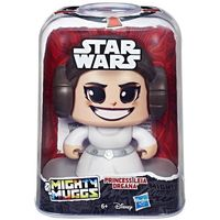 Figurki i postacie, Star Wars figurka Mighty Muggs - Leia