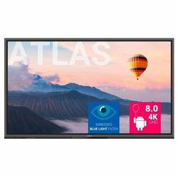 Monitor interaktywny Newline ATLAS TT-6520ER - 0 stawka VAT dla szkół!