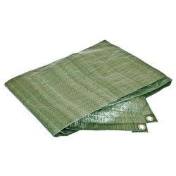 Plandeka 5x8m zielona (9892) - 5x8