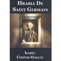 Biografie i wspomnienia, Hrabia De Saint Germain (opr. broszurowa)