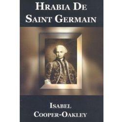 Hrabia De Saint Germain (opr. broszurowa)