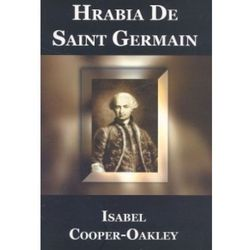 Hrabia de Saint Germain (opr. miękka)