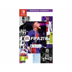 EA FIFA 21 Nintendo Switch