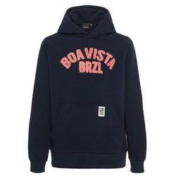 NAME IT Bluza 'Boavista' niebieska noc / pitaja