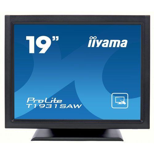 Monitory LCD, LCD Iiyama T1931SAW