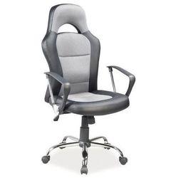 Fotel obrotowy - SIGNAL Q-033 szary