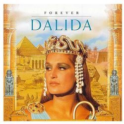 Forever - Dalida. DARMOWA DOSTAWA DO KIOSKU RUCHU OD 24,99ZŁ