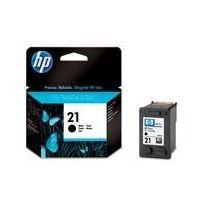 Akcesoria do faksów, HP tusz Black Nr 21, Nr21, C9351A