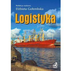 Logistyka (opr. miękka)