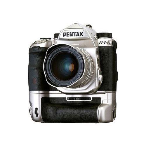 Lustrzanki cyfrowe, Pentax K-1