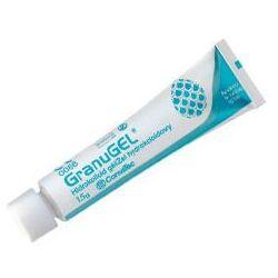 Convatec Granugel - hydrokoloidowy żel do ran głębokich - 15g