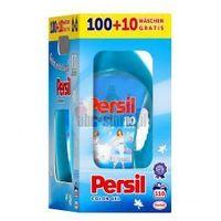 Płyny do prania, Persil - Color Gel - żel - 65+45 = 110 prań - zestaw 8,03 l