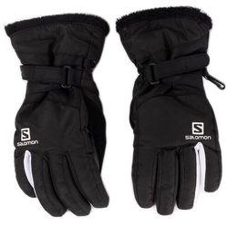 Rękawice narciarskie SALOMON - Insulated Gloves Gants L40424200 Black