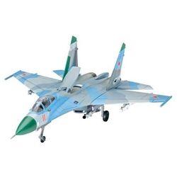 Samolot 03948 su-27 flanker revell