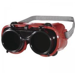 Okulary spawalnicze TOBA 2 T5