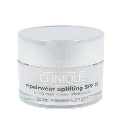 Clinique Repairwear Uplifting SPF15 krem do twarzy na dzień 50 ml dla kobiet