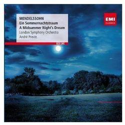 Red Line - A Midsummer Night's Dream