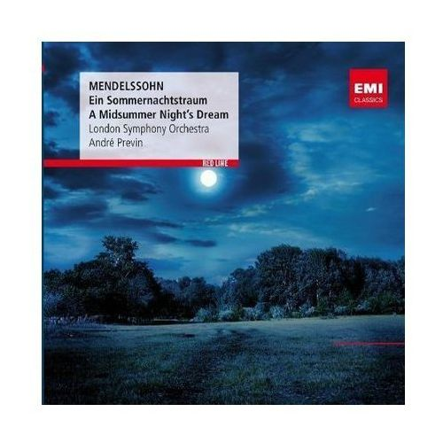 Koncerty muzyki klasycznej, Red Line - A Midsummer Night's Dream