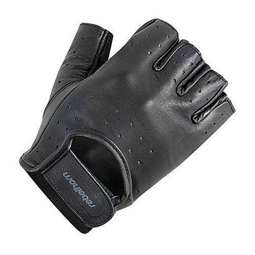 Rękawice motocyklowe, RĘKAWICE REBELHORN RASCAL BLACK