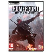 Gry na PC, Homefront The Revolution (PC)