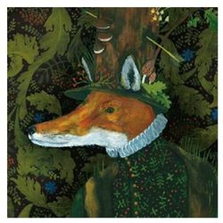 Peoria - Enchanted Hunters (Płyta CD)