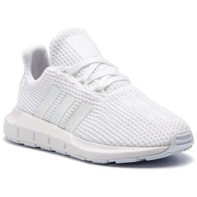 Adidas Buty swift run c f34318 ftwwhtftwwhtftwwht