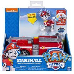 Pojazd z figurką Psi Patrol, Marshall - DARMOWA DOSTAWA OD 199 ZŁ!!!