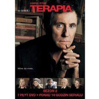 Seriale i programy TV, Terapia, sezon 2 (DVD) - Galapagos DARMOWA DOSTAWA KIOSK RUCHU