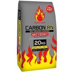 Ekogroszek Carbon RN 24 MJ/kg 20 kg akcyza