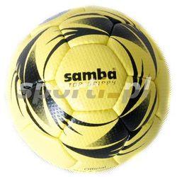 Piłka ręczna Samba Top Junior rozmiar 1