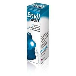 ENVIL Katar spray 20 ml