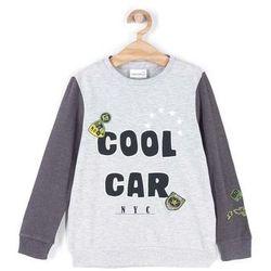 Coccodrillo - Bluza dziecięca 104-122 cm