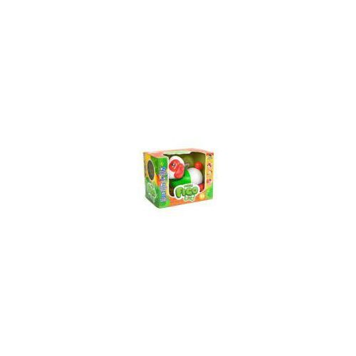 Pluszaki zwierzątka, Madej Piesek Figo z Kością 02301