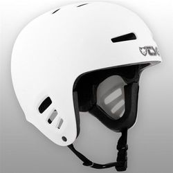 kask TSG - Dawn Solid Color White (277)
