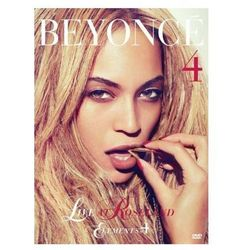 Live At Roseland: Elements Of 4 [Deluxe] (DVD) - Beyonce