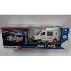 Ambulans na radio