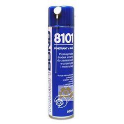 Multibond-8101 bezsilikonowy środek penetrujący