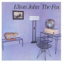 Pozostała muzyka rozrywkowa, Elton John - THE FOX