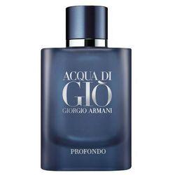 Giorgio Armani Acqua Di Gio Profondo 125ml