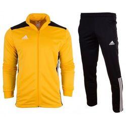 Dres kompletny Adidas Junior REGISTA CZ8630 / CZ8646