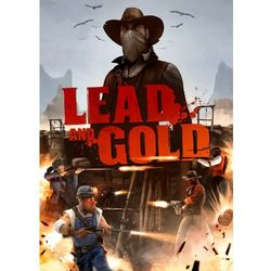 Lead and Gold Gangs of the Wild West (PC)