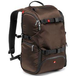 Plecak Manfrotto ADVANCED TRAVEL BACKPACK BROWN (MB MA-TRV-BW) Darmowy odbiór w 21 miastach!