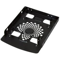 LogiLink Uchwyt montażowy dla HDD 2x 2,5'' do 3.5''