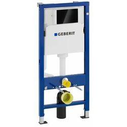 Stelaż podtynkowy do WC Unifix Czarny Geberit 2021-09-15T00:00/2021-10-05T23:59