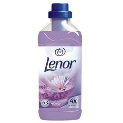 Płyn do płukania tkanin Lenor Moonlight Harmony 930 ml (31 prań)