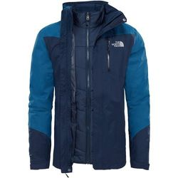Kurtka The North Face Solaris Triclimate T0C304H2G