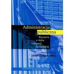 Administracja Publiczna (opr. miękka)